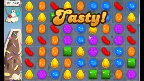 Candy Crush Saga Level 47