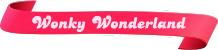 Wonky-Wonderland