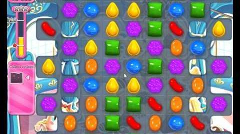 Candy Crush Saga Level 473