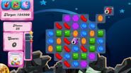 Level 97 mobile new colour scheme with sugar drops
