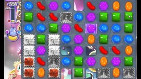 Candy Crush Saga Dreamworld Level 154 (Traumwelt)