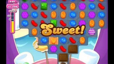 Candy Crush Saga Level 2258 - NO BOOSTERS