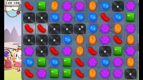 Candy Crush Saga Level 93-0
