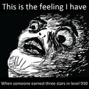 CCS Reality level 910 meme