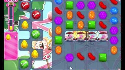 Candy Crush Saga LEVEL 2404 NO BOOSTERS