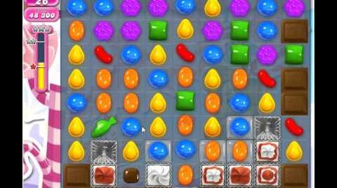 Candy Crush Saga Level 492 3 stars NO BOOSTERS