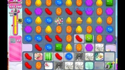 Candy Crush Saga Level 434 (Version 2) ★★★