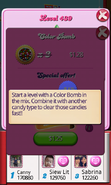 Colour Bomb info (mobile)