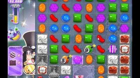 Candy Crush Saga Dreamworld Level 403 (Traumwelt)