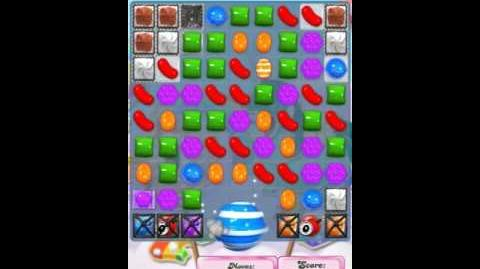 Candy Crush Level 440 No Toffee Tornadoes
