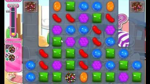Candy Crush Saga Level 441-0