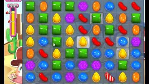 Candy Crush Saga Level 446