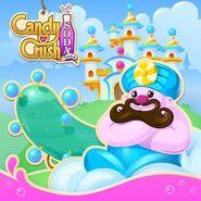 Cotton Candy Castle Cover2