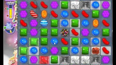 Candy Crush Saga Dreamworld Level 143 (Traumwelt)