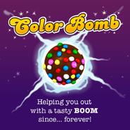 Color bomb 2000