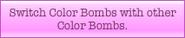 Colour Bomb+Colour Bomb combine description