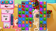 Level 158 mobile new colour scheme with sugar drops