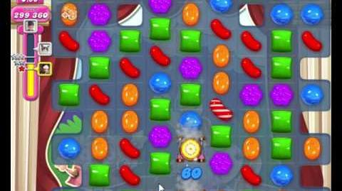 Candy Crush Saga LEVEL 2304 NO BOOSTERS (new version)