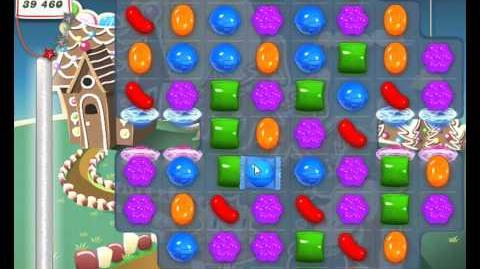 Candy Crush Saga Level 151