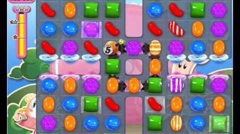 Candy Crush Saga Level 567