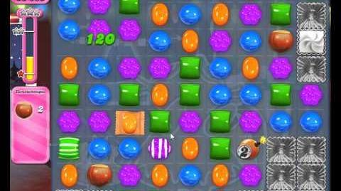 Candy Crush Saga Level 268
