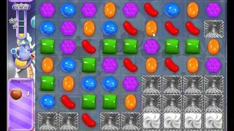 Candy Crush Saga Dreamworld Level 113 (Traumwelt)
