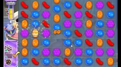 Candy Crush Saga Dreamworld Level 136 (Traumwelt)