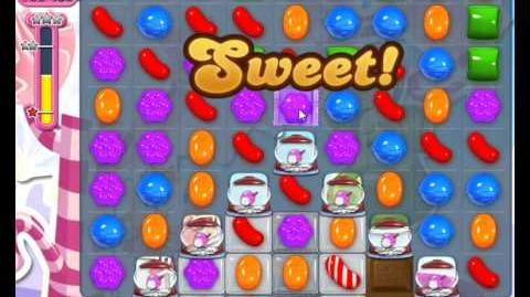 Candy Crush Saga Level 490