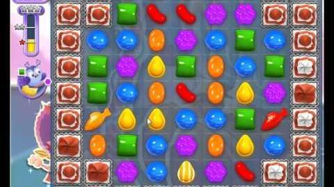 Candy Crush Saga Dreamworld Level 280 (Traumwelt)