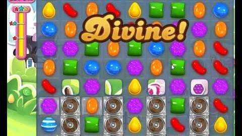 Candy Crush Saga Level 470