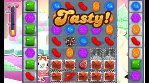 Candy Crush Saga Level 248