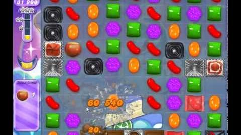 Candy Crush Saga Dreamworld Level 431 (Traumwelt)