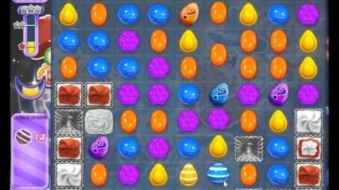 Candy Crush Saga Dreamworld Level 312 (Traumwelt)