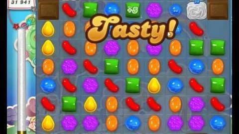 Candy Crush Saga Level 59