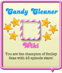 Candy Cleaner
