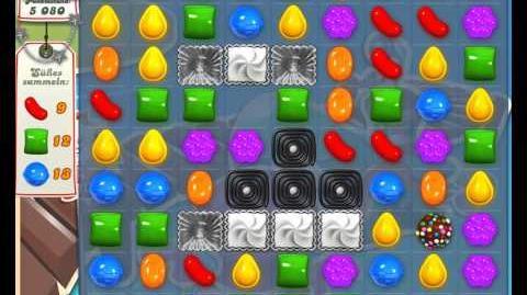 Candy Crush Saga Level 126