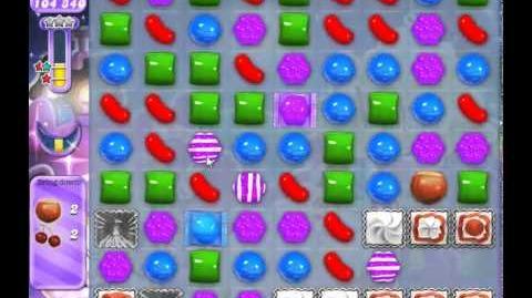 Candy Crush Saga Dreamworld Level 469 (Traumwelt)
