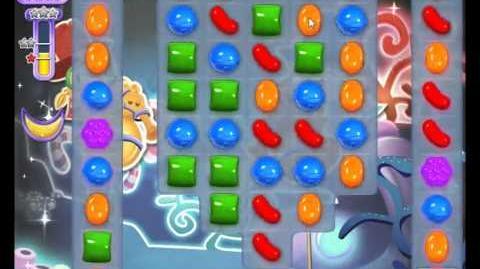 Candy Crush Saga Dreamworld Level 308 (Traumwelt)