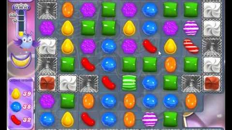 Candy Crush Saga Dreamworld Level 145 (Traumwelt)