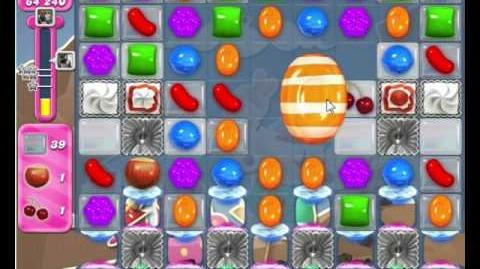 Candy Crush Saga LEVEL 2151 NO BOOSTERS (30 moves)