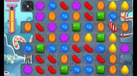 Candy Crush Saga Level 320