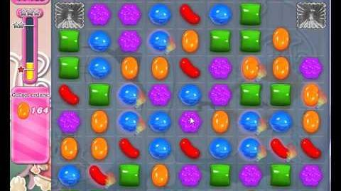 Candy Crush Saga Level 339