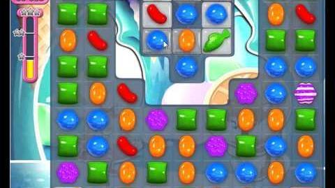 Candy Crush Saga Level 504