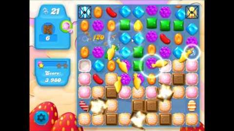 Video color bomb fish candy crush soda wiki fandom for Candy crush fish