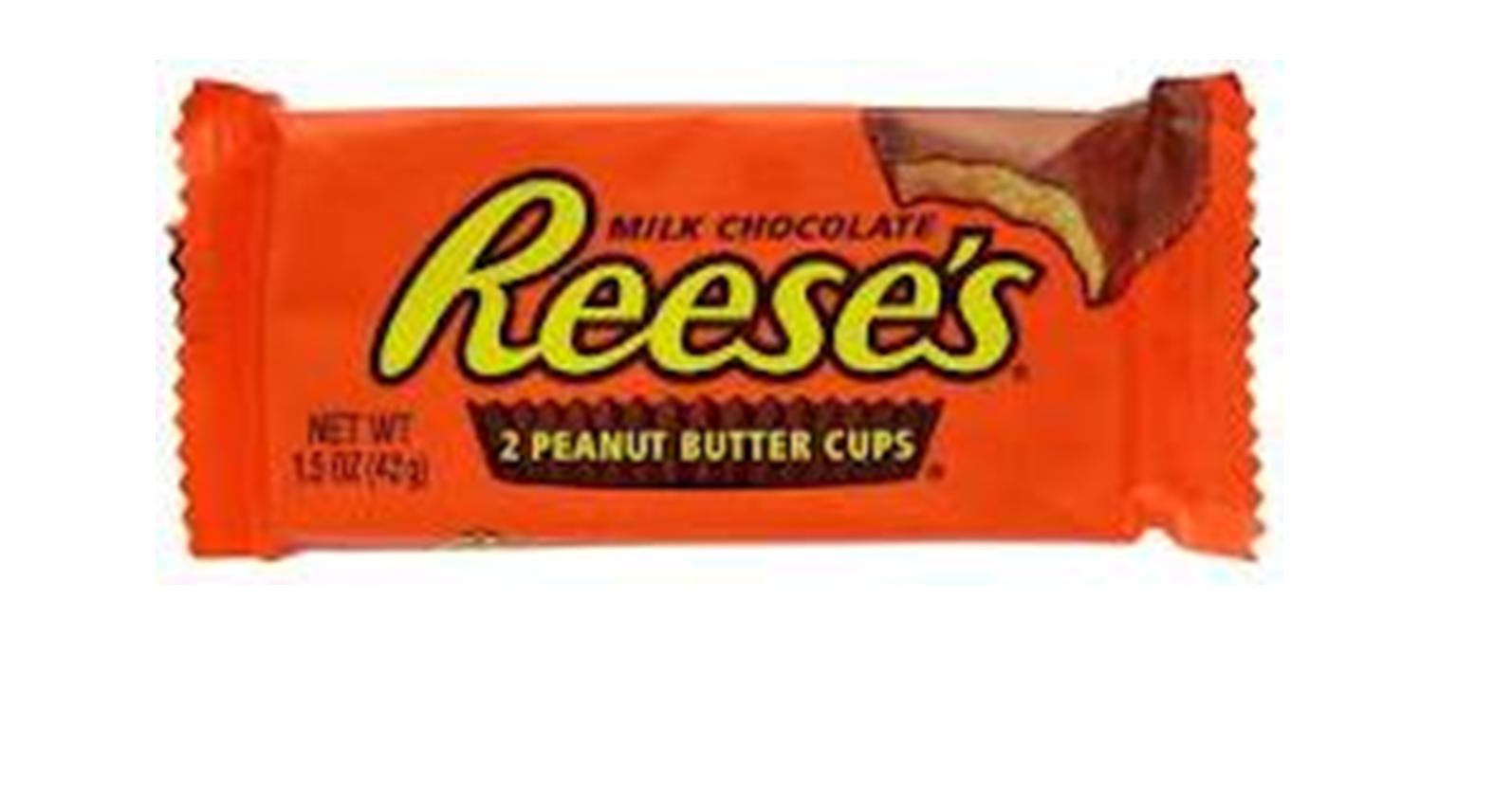 Reese S Halloween
