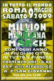 Rome 2009 GMM 2