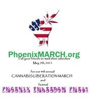 Phoenix 2011 GMM Arizona