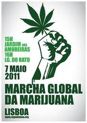 Lisbon 2011 GMM Portugal