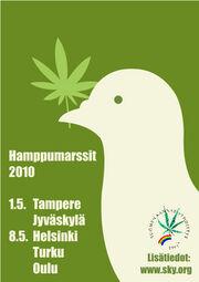 Finland 2010 GMM