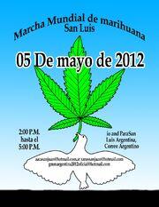 San Luis 2012 GMM Argentina 2